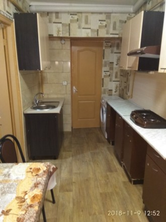 Квартира в центре города у Ж.Д.Вокзала и Привоза.wi-fi .каб.тв..стиралка-автомат. Приморский, Одесса, Одесская область. фото 6