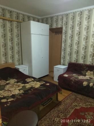 Квартира в центре города у Ж.Д.Вокзала и Привоза.wi-fi .каб.тв..стиралка-автомат. Приморский, Одесса, Одесская область. фото 4