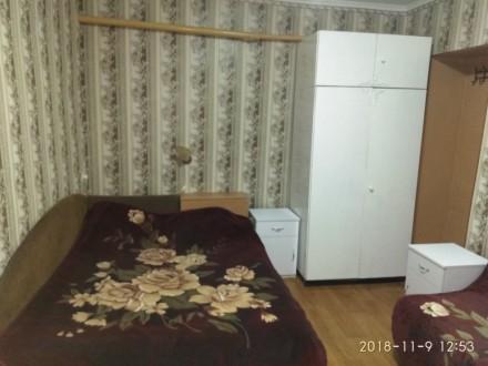 Квартира в центре города у Ж.Д.Вокзала и Привоза.wi-fi .каб.тв..стиралка-автомат. Приморский, Одесса, Одесская область. фото 3