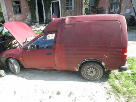 Ненаходу,мотор заклинений,радіатор і зчеплення недавно замінені на нові,маю на н. Кременец, Тернопольская область. фото 4