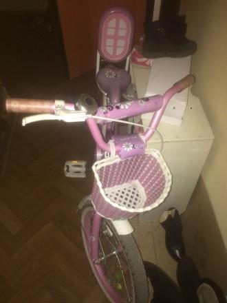 Удобный и хороший детский велосипед. Одесса. фото 1