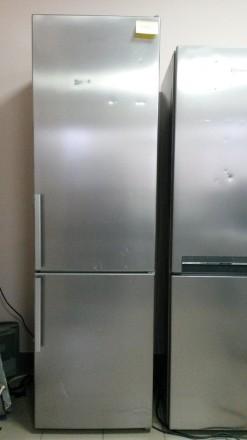 Холодильник Baukneht 2m A+++. Коломыя. фото 1