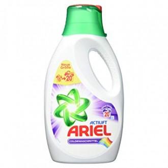 Гель для прання Ariel aktilift 1100 мл 20 прань 3e0c2e04df15f