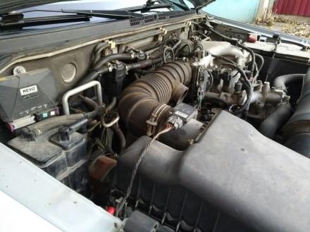 автомобиль приобретен в июле 2008г. 2 комплекта резины на дисках. Газовое оборуд. Донецк, Донецкая область. фото 9