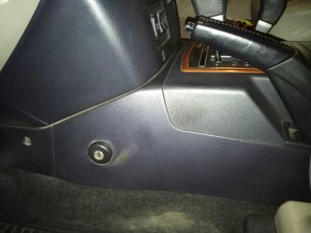 автомобиль приобретен в июле 2008г. 2 комплекта резины на дисках. Газовое оборуд. Донецк, Донецкая область. фото 7