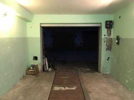 Капитальный гараж ак29 боженка,конфетка. Чернигов. фото 1