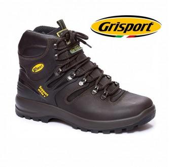 Ботинки мужские Grisport 10005 D109n коричневые. Запорожье. фото 1
