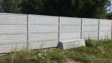 Установим забор в сжатые сроки с гарантией качества. Также изготовим и смонтиру. Чернигов, Черниговская область. фото 11