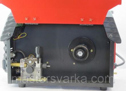 Сварочный полуавтомат Shyuan MIG/MMA 280 inverter - аппарат для полуавтоматическ. Днепр, Днепропетровская область. фото 4