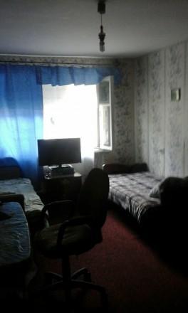 Сдам комнату в коммуне на Еврейской!. Одесса. фото 1