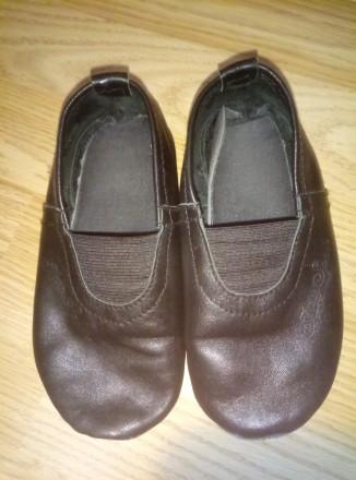 Чешки кожаные. Одесса. фото 1