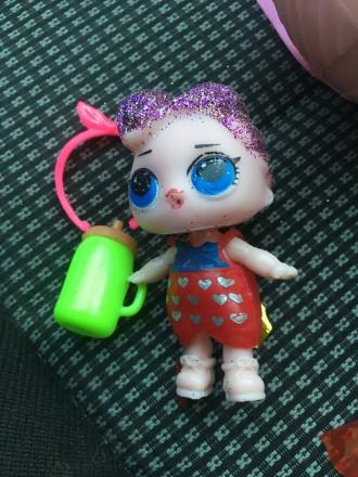 Опт кукли лол.. Киев. фото 1