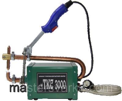 Аппарат контактно-точечной сварки ТКС-3000 -это следующий после Ткс-2500,более м. Днепр, Днепропетровская область. фото 2