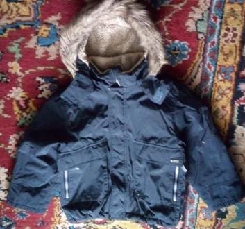 Куртка подростковая. Купянск. фото 1