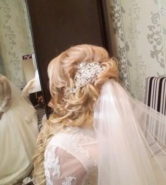 Предлагаем Вам милые дамы, причёски (от 150 грн.) вечерние, свадебные, детские, . Житомир, Житомирская область. фото 4