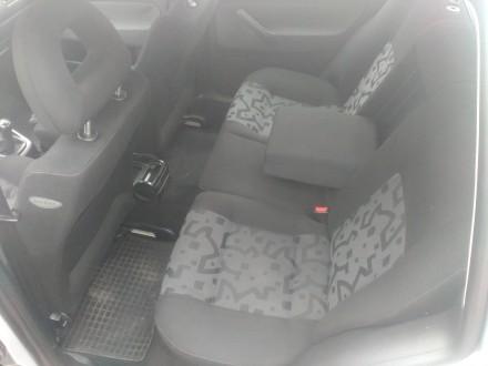 Экономное авто в отличном состоянии, делалась для себя, масло фильтра поменяны н. Знаменка, Кировоградская область. фото 9