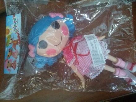кукла лалалупси. Одесса. фото 1