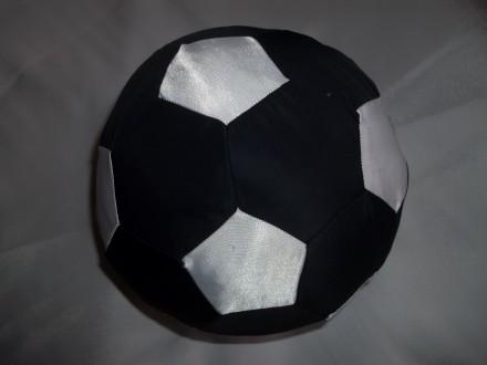 Развивающий футбольный мяч. Харьков. фото 1