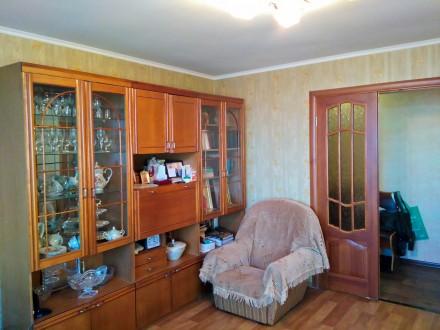 Продаю 4 комнатную квартиру в Соляных, ост. Гвардейская. Николаев. фото 1