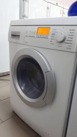 Стиральная-сушильная машина Siemens Wash&Dry. Коломыя. фото 1