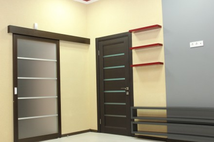 3-комнатная квартира  АО ремонт ГАРАЖ. Сумы. фото 1
