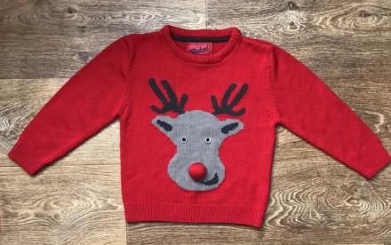 Дитячі светри - купити одяг для дітей на дошці оголошень OBYAVA.ua 47c971e93b62d