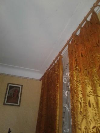Обмен на дом 3х сталинка 73м.кв 1/2.кресс. Кривой Рог. фото 1