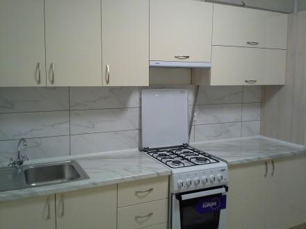 Оренда 1-кімнатної квартири в новобудові.. Рівне. фото 1