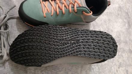 Продаются новые кроссовки Scarpa Cosmo, размер 8.5 US. Заявленный производителем. Киев, Киевская область. фото 4
