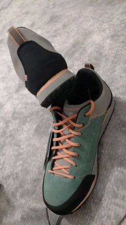 Продаются новые кроссовки Scarpa Cosmo, размер 8.5 US. Заявленный производителем. Киев, Киевская область. фото 5