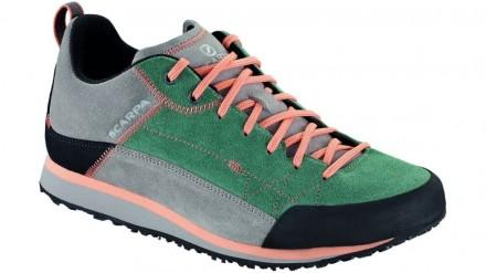 Продаются новые кроссовки Scarpa Cosmo, размер 8.5 US. Заявленный производителем. Киев, Киевская область. фото 9
