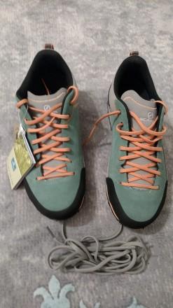 Продаются новые кроссовки Scarpa Cosmo, размер 8.5 US. Заявленный производителем. Киев, Киевская область. фото 3