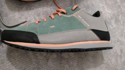 Продаются новые кроссовки Scarpa Cosmo, размер 8.5 US. Заявленный производителем. Киев, Киевская область. фото 2
