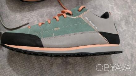 Продаются новые кроссовки Scarpa Cosmo, размер 8.5 US. Заявленный производителем. Киев, Киевская область. фото 1