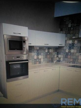 """код  142243    1- ком, квартира в ЖК """" Апельсин"""" .Полностью укомплектована мебел. Приморский, Одесса, Одесская область. фото 5"""