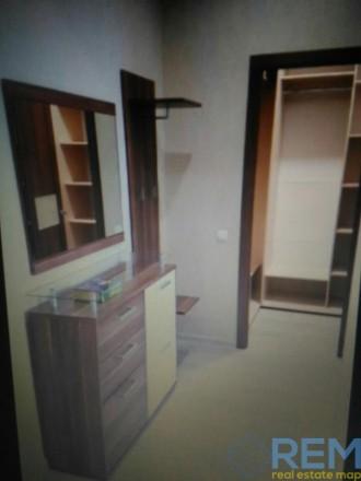 """код  142243    1- ком, квартира в ЖК """" Апельсин"""" .Полностью укомплектована мебел. Приморский, Одесса, Одесская область. фото 2"""