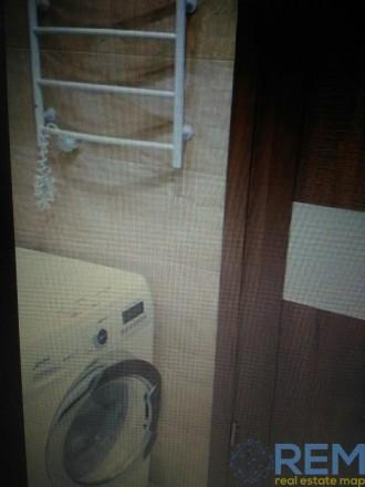"""код  142243    1- ком, квартира в ЖК """" Апельсин"""" .Полностью укомплектована мебел. Приморский, Одесса, Одесская область. фото 7"""