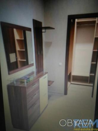 """код  142243    1- ком, квартира в ЖК """" Апельсин"""" .Полностью укомплектована мебел. Приморский, Одесса, Одесская область. фото 1"""