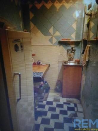 код 807175   Продам  3 - комнатную квартиру в центре города вместе с подвальным . Приморский, Одесса, Одесская область. фото 3