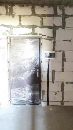 Продаётся 2 комнатная квартира на 3 ст. Люстдорфской дороги. Площадь: общая - 8. Таирова, Одесса, Одесская область. фото 4