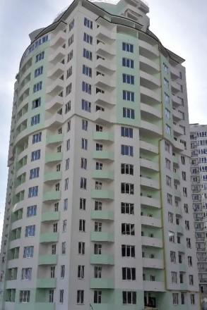 Продаётся 2 комнатная квартира на 3 ст. Люстдорфской дороги. Площадь: общая - 8. Таирова, Одесса, Одесская область. фото 2