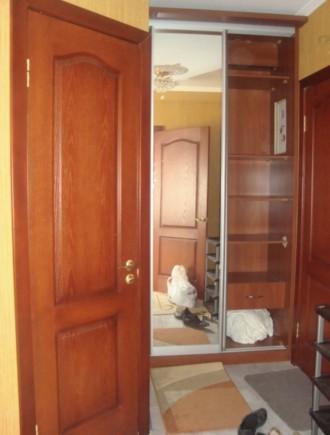 В квартире есть все для комфортного проживания. Запорожье, Запорожская область. фото 7