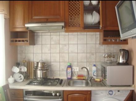 В квартире есть все для комфортного проживания. Запорожье, Запорожская область. фото 3