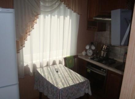 В квартире есть все для комфортного проживания. Запорожье, Запорожская область. фото 4
