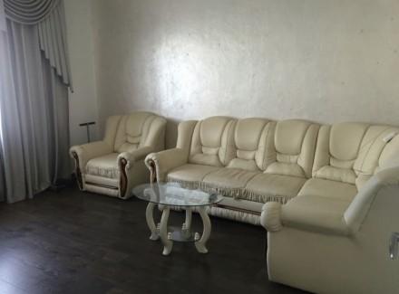 В квартире сделан хороший ремонт,есть вся бытовая техника. Вознесеновский, Запорожье, Запорожская область. фото 3