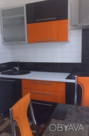 В квартире сделан хороший ремонт,есть вся бытовая техника. Вознесеновский, Запорожье, Запорожская область. фото 1