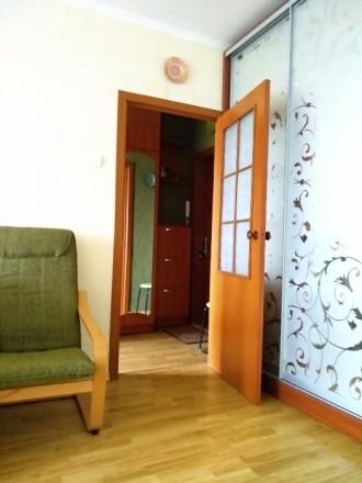 Здам класну однокімнатну простору, світлу та затишну квартиру в районі автовокза. Автовокзал, Ровно, Ровненская область. фото 13