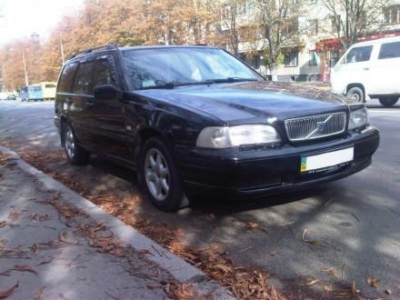 Volvo V70. Луцк. фото 1