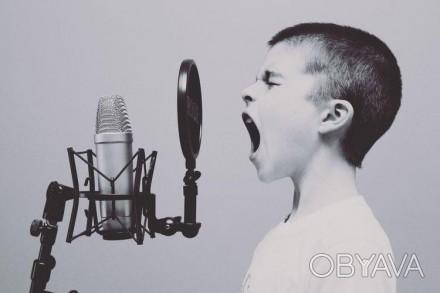 Школа вокала и творческого развития RD VOICE предлагает вашему вниманию авторски. Киев, Киевская область. фото 1