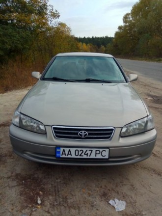 Продам Toyota Camry 20. Киев. фото 1